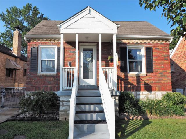 4537 Wabash Avenue, St Louis, MO 63109 (#18075278) :: Clarity Street Realty