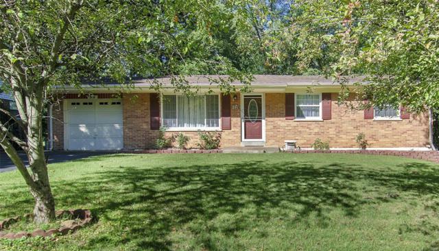 52 Reinke, Ellisville, MO 63021 (#18075280) :: PalmerHouse Properties LLC