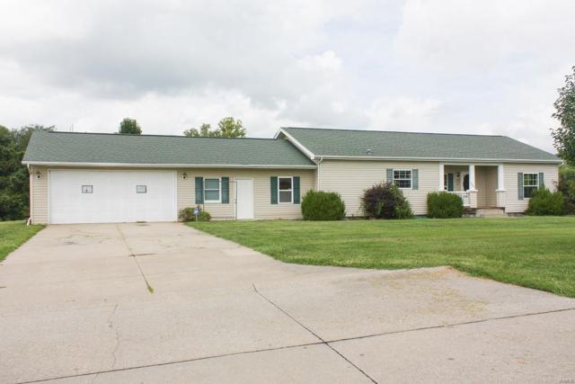 365 Tolbert Drive, Jackson, MO 63755 (#18075291) :: PalmerHouse Properties LLC