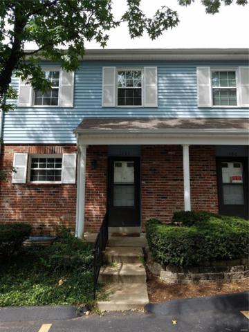 1484 Durango Court, Fenton, MO 63026 (#18075297) :: PalmerHouse Properties LLC