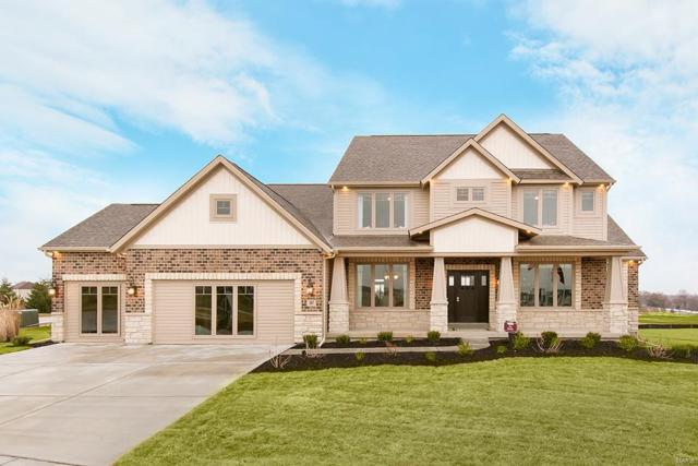 5 Newhall Heath Court, Lake St Louis, MO 63367 (#18075319) :: The Kathy Helbig Group