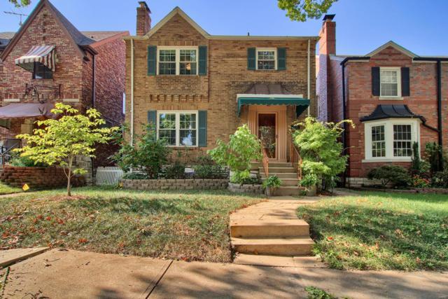 6159 Marwinette Avenue, St Louis, MO 63116 (#18075326) :: RE/MAX Vision