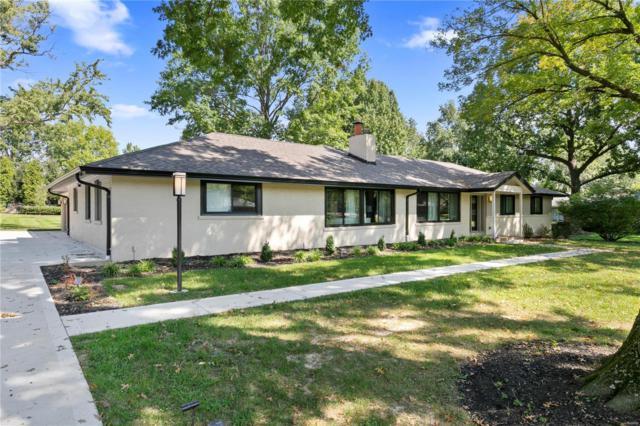 18 Terrace Gardens, St Louis, MO 63131 (#18075334) :: PalmerHouse Properties LLC