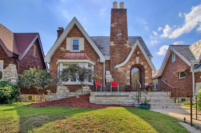4340 Holly Hills Boulevard, St Louis, MO 63116 (#18075337) :: RE/MAX Vision