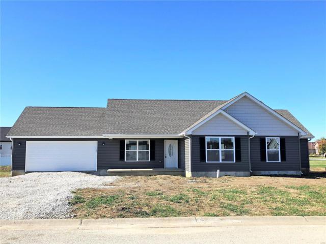 1007 Oakmont Lane, Union, MO 63084 (#18075340) :: Walker Real Estate Team