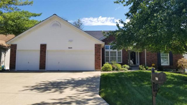 3849 Falcon View Drive, Arnold, MO 63010 (#18075353) :: PalmerHouse Properties LLC