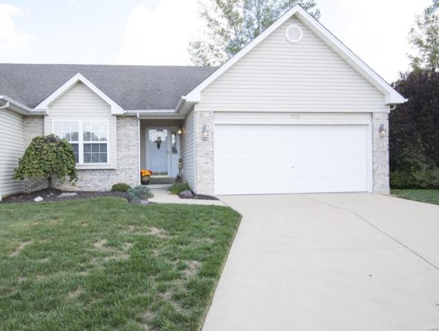4128 Cripple Creek Court, Wentzville, MO 63385 (#18075375) :: PalmerHouse Properties LLC