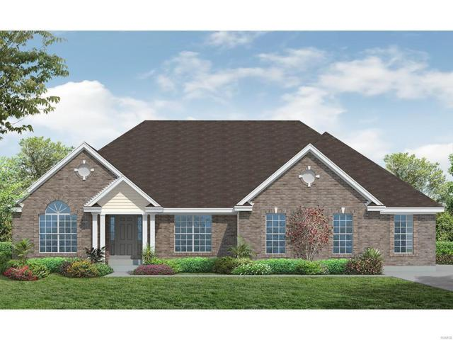 1105 Wilmas Valley Court, Chesterfield, MO 63005 (#18075380) :: RE/MAX Vision