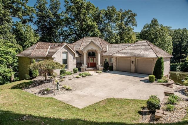 6507 Timber Lake Dr, Collinsville, IL 62234 (#18075392) :: Fusion Realty, LLC