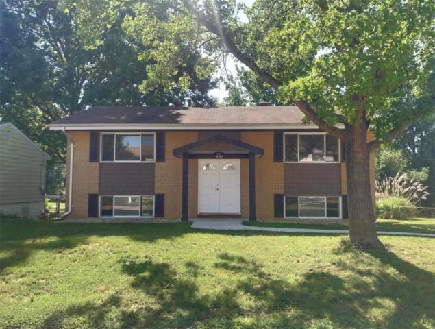 552 Wren, Arnold, MO 63010 (#18075415) :: PalmerHouse Properties LLC