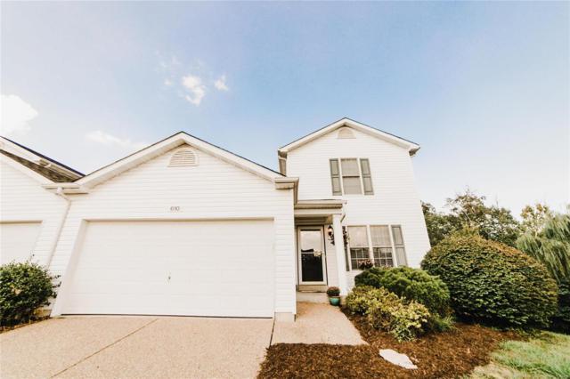 610 New Hampton Drive, Wentzville, MO 63385 (#18075430) :: PalmerHouse Properties LLC