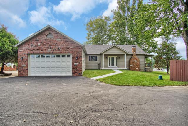 16 Brookwood Drive, Collinsville, IL 62234 (#18075446) :: Fusion Realty, LLC