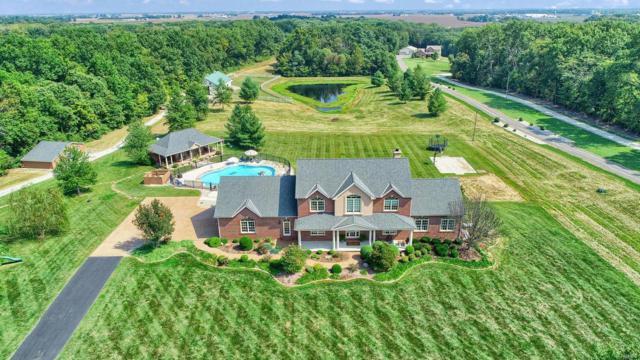 3416 Black Oak Ln., Edwardsville, IL 62025 (#18075489) :: Fusion Realty, LLC