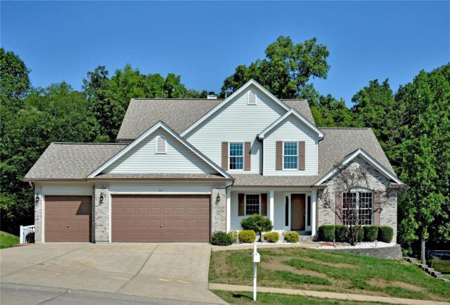 567 Hickory Manor, Arnold, MO 63010 (#18075496) :: PalmerHouse Properties LLC