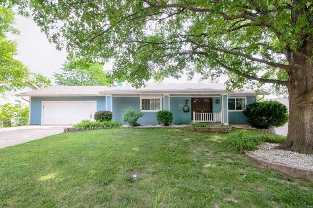 28 Picardy Drive, Lake St Louis, MO 63367 (#18075501) :: The Kathy Helbig Group