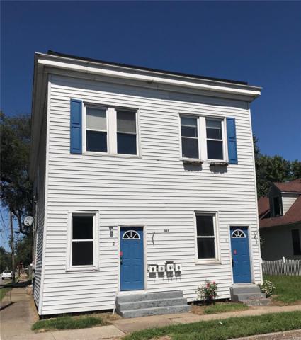 301 E Lorena, Wood River, IL 62095 (#18075589) :: PalmerHouse Properties LLC