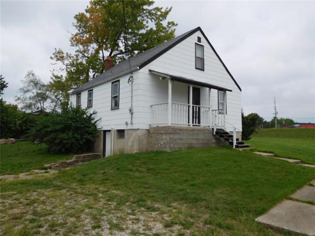 1101 Hepperman, Wentzville, MO 63385 (#18075594) :: PalmerHouse Properties LLC