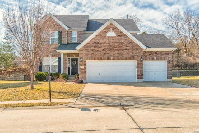 1229 Woodside, Arnold, MO 63010 (#18075595) :: PalmerHouse Properties LLC