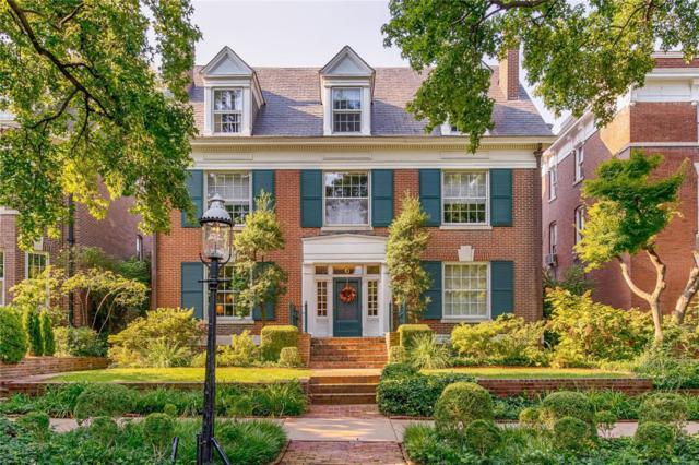 6 Lenox Place, St Louis, MO 63108 (#18075606) :: PalmerHouse Properties LLC