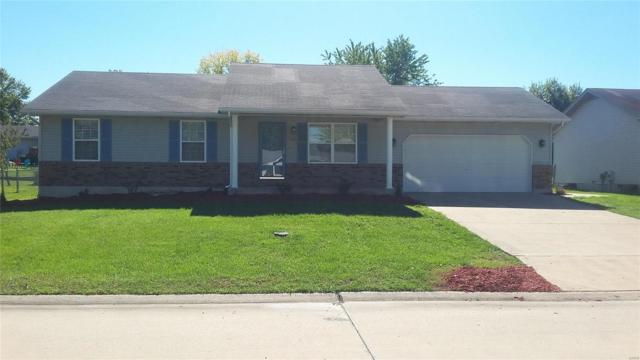 1447 Bishop, Troy, MO 63379 (#18075619) :: Holden Realty Group - RE/MAX Preferred