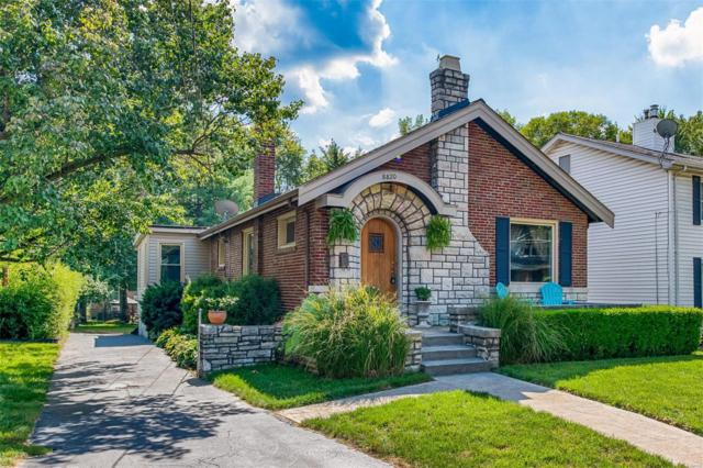 8820 Moritz Avenue, Brentwood, MO 63144 (#18075647) :: Clarity Street Realty