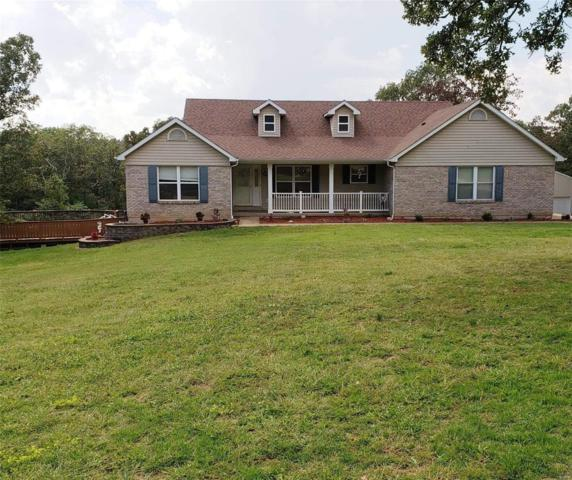 12147 Foxwoods Dr., De Soto, MO 63020 (#18075649) :: Clarity Street Realty