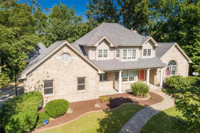 348 Westminster, Glen Carbon, IL 62034 (#18075671) :: Fusion Realty, LLC