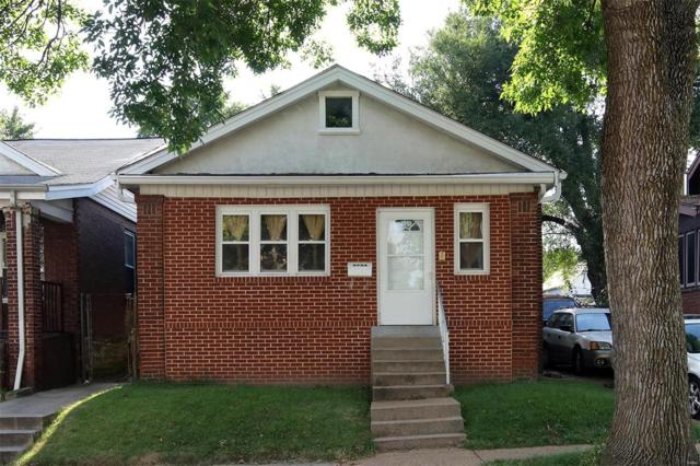 4744 Sigel Avenue, St Louis, MO 63116 (#18075680) :: Clarity Street Realty