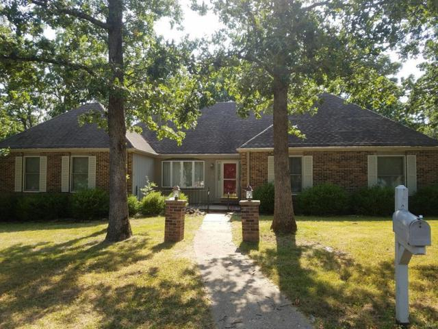 1811 Independence Drive, Rolla, MO 65401 (#18075696) :: Walker Real Estate Team