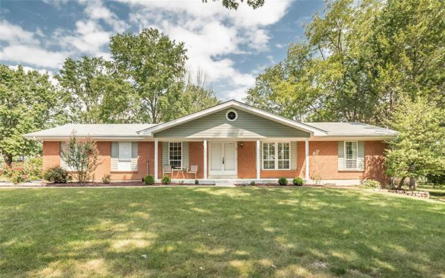1 Lemans Place, Lake St Louis, MO 63367 (#18075702) :: The Kathy Helbig Group