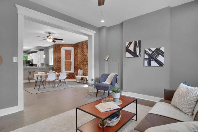 3521 Arsenal Street, St Louis, MO 63118 (#18075779) :: PalmerHouse Properties LLC