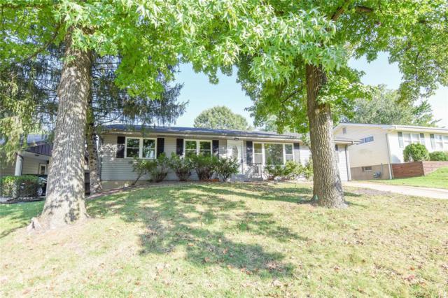 2426 Banister, St Louis, MO 63125 (#18075790) :: PalmerHouse Properties LLC