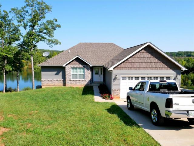 1887 Tiffany Dr, Bonne Terre, MO 63628 (#18075818) :: St. Louis Finest Homes Realty Group