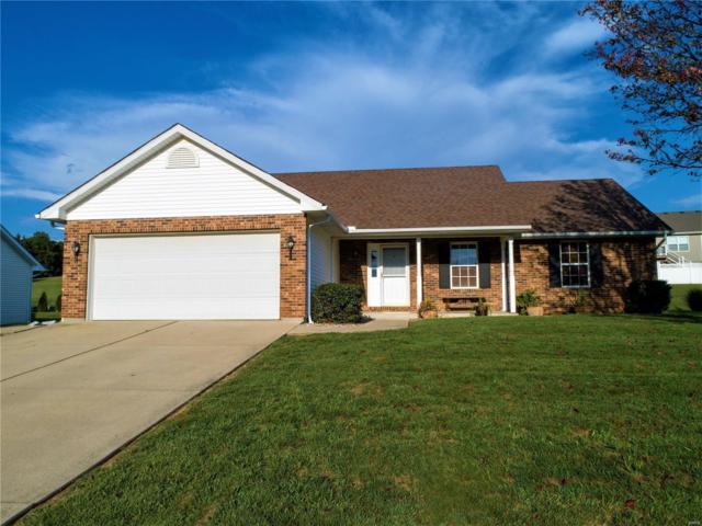 14 Ritter Road, Columbia, IL 62236 (#18075833) :: PalmerHouse Properties LLC