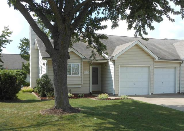 1061 Whitegate Court, O'Fallon, MO 63366 (#18075866) :: RE/MAX Vision