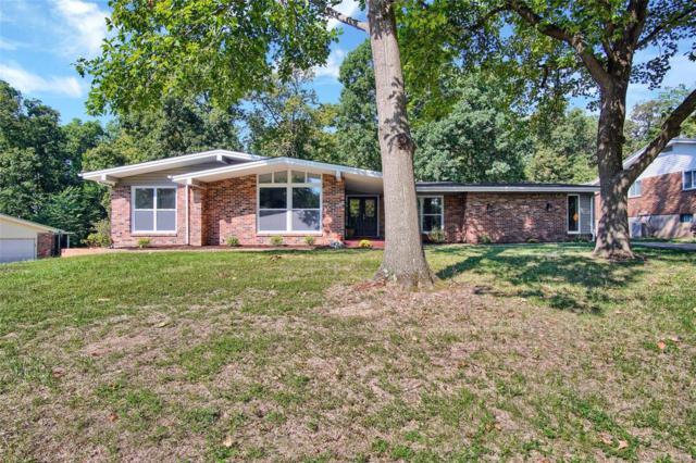 415 Andover, Ballwin, MO 63011 (#18075884) :: PalmerHouse Properties LLC