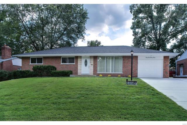8928 Powell Avenue, Brentwood, MO 63144 (#18075895) :: RE/MAX Vision