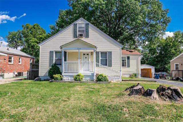 2348 Wengler Avenue, St Louis, MO 63114 (#18075908) :: Kelly Hager Group | TdD Premier Real Estate