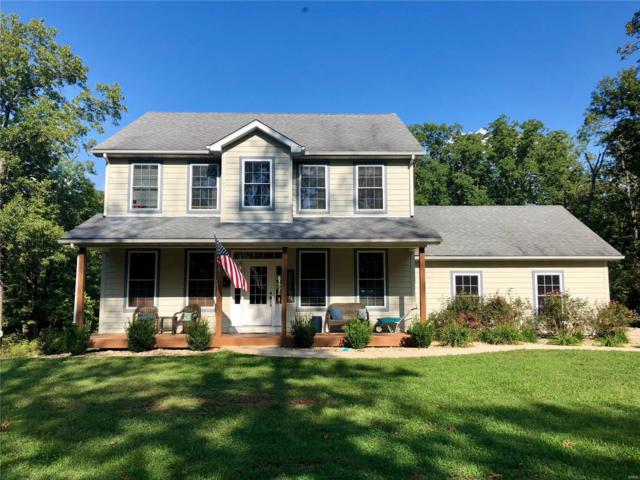 15880 County Road 7170, Rolla, MO 65401 (#18075938) :: Walker Real Estate Team