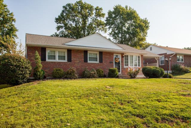 10743 Faraday Drive, St Louis, MO 63123 (#18075952) :: PalmerHouse Properties LLC