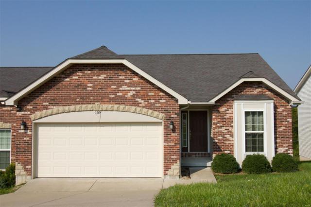 109 Schreiner Lane, Hermann, MO 65041 (#18075965) :: St. Louis Finest Homes Realty Group