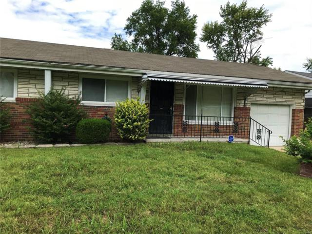 913 Marias Drive, St Louis, MO 63137 (#18075966) :: Walker Real Estate Team