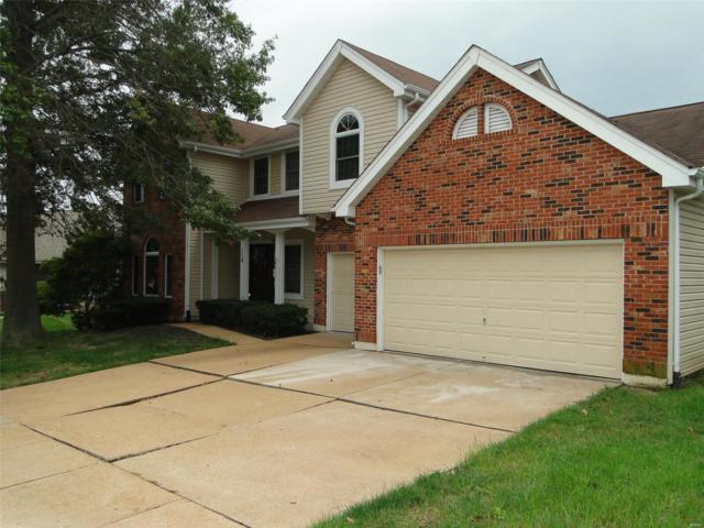 119 Watercrest Court, Grover, MO 63040 (#18075977) :: PalmerHouse Properties LLC