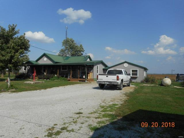 15188 Garold Trail, IRVING, IL 62051 (#18076003) :: PalmerHouse Properties LLC