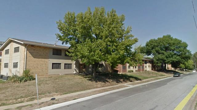 2600 Tyrell Drive, St Louis, MO 63136 (#18076022) :: PalmerHouse Properties LLC