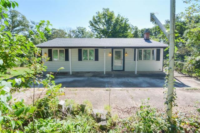 11416 Castle Ranch, De Soto, MO 63020 (#18076032) :: Clarity Street Realty