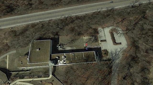 2650 Tyrell Drive, St Louis, MO 63136 (#18076033) :: PalmerHouse Properties LLC