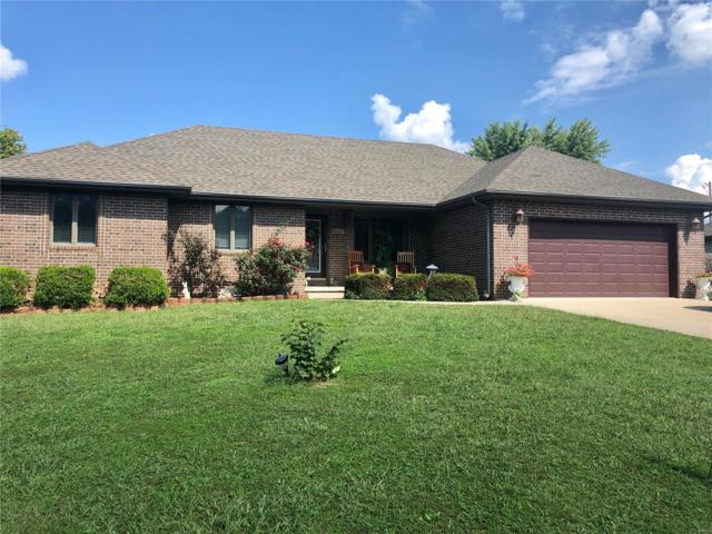 401 Tulane, Lebanon, MO 65536 (#18076047) :: Walker Real Estate Team
