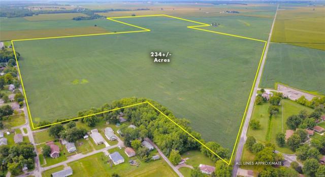 0 3 Mile Road, GILLESPIE, IL 62033 (#18076193) :: PalmerHouse Properties LLC
