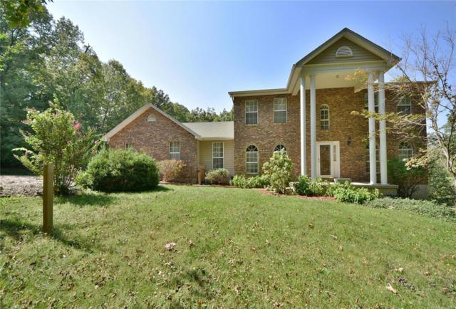 5749 State Road B, Hillsboro, MO 63050 (#18076197) :: PalmerHouse Properties LLC